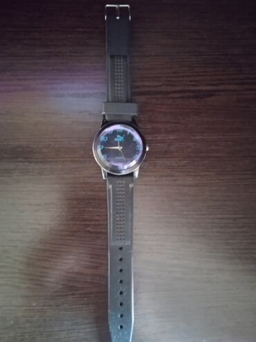 Черные Мужские Наручные часы Puma