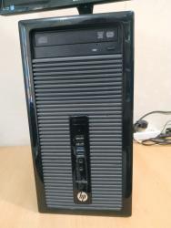 Bakı şəhərində HP ProDesk G1 Core i5 4cu nesil