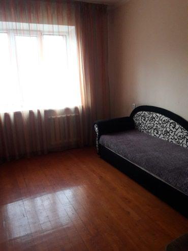 Сдается квартира: 3 комнаты, 51 кв. м., Бишкек в Бишкек