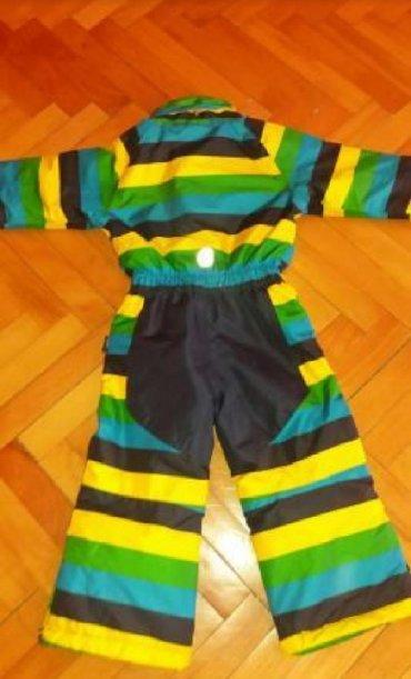 Dečije jakne i kaputi | Uzice: Dečiji muški skafander,veličina 3 godine. Odlično očuvan. Kupljen u