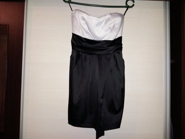 Amisu top haljina/ potpuno nova, bez ikakve greske. Vel. S in Novi Sad