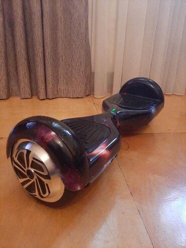 Giroskuter, segwey, elektrik skuterləri