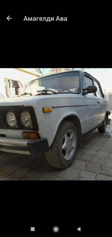 продам морфин в Кыргызстан: ВАЗ (ЛАДА) 2106 1.6 л. 2003 | 22500 км