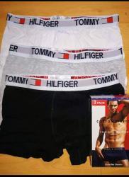 Prada-bele - Srbija: Tommy Hilfiger pamucne bokserice vrhunskog kvalitetaPakovanje sadrzi