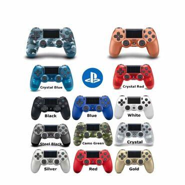 PlayStation 4 pultuYenidir.İkinci əl deyil.Rahat PlayStation oynunuzu