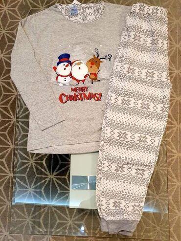 Dečija odeća i obuća - Barajevo: Najlepse zimskepunije pidzame. idealan praznicni poklon po PROMO
