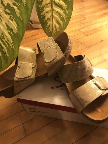 Safran ženske papuče veličina 41
