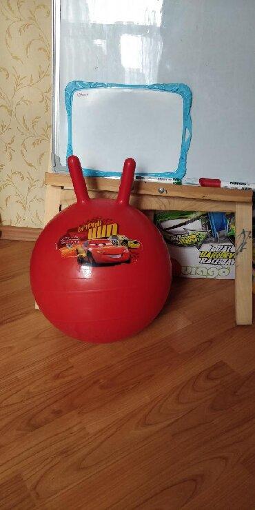барби шкаф для одежды в Азербайджан: Fit ball для детей Disney Cars