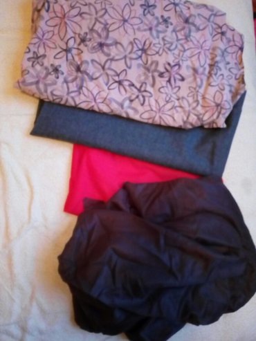 Prepravka garderobe - Nis