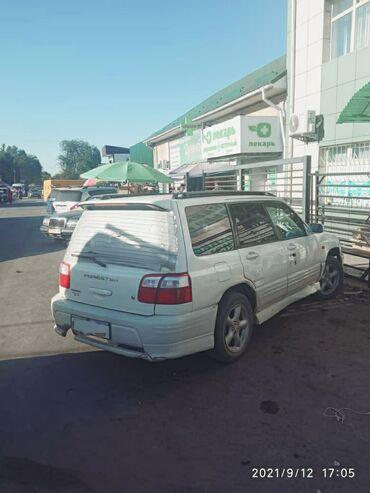 аренда авто кара балта in Кыргызстан | АРЕНДА ТРАНСПОРТА: Subaru Forester 2 л. 2021 | 220 км