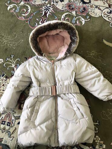 Расспродажа детской одежды. Детская куртка для девочки LC WAIKIKI. Для