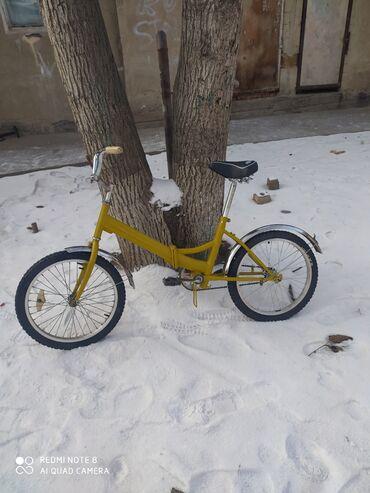 велик для двойняшек в Кыргызстан: Продаётся велосипед в отличном состояния