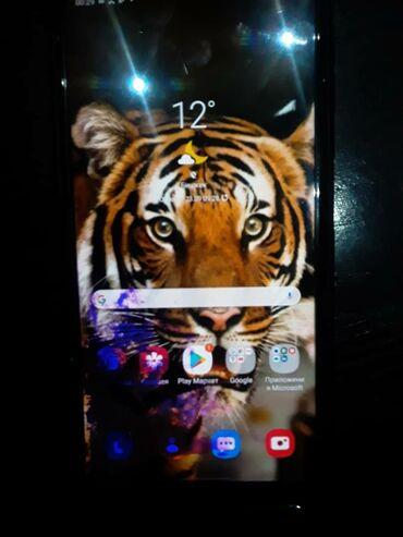 aifon 6 64 gb в Кыргызстан: Б/у Samsung A7 64 ГБ Синий