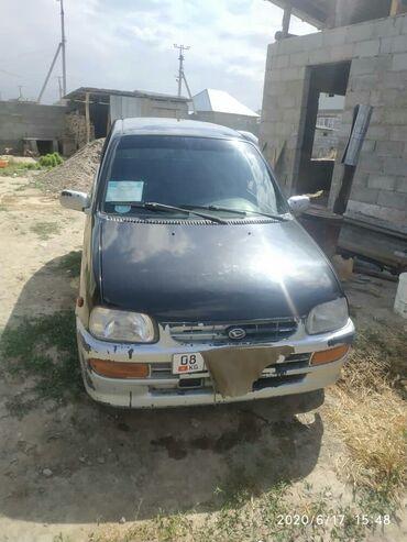 Daihatsu - Кыргызстан: Daihatsu Cuore 0.8 л. 1998