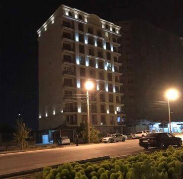 купить кв в бишкеке in Кыргызстан | АВТОЗАПЧАСТИ: Элитка, 1 комната, 53 кв. м Бронированные двери, Видеонаблюдение, Лифт