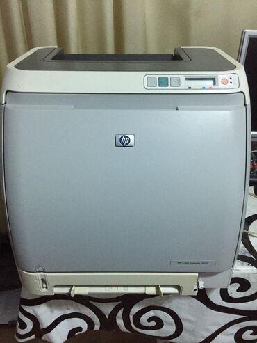Zapravka avtokonditsionera - Азербайджан: HP Color Laserjet 2605 - Əla vəziyyətdədir . Heç bir problemi