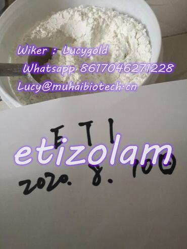 ETI Etizolam -1 RESEARCH CHEMICALS Whatsapp