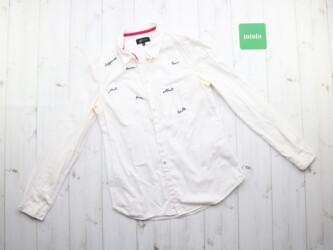 Стильная рубашка женская Reserved,р.M Длина:68 см Рукава: 59 см Пог: 4
