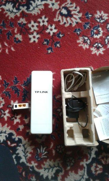 wifi роутер. усилитель в Бишкек