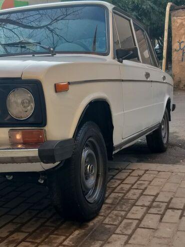 zapchasti na vaz в Азербайджан: ВАЗ (ЛАДА) 2106 1986