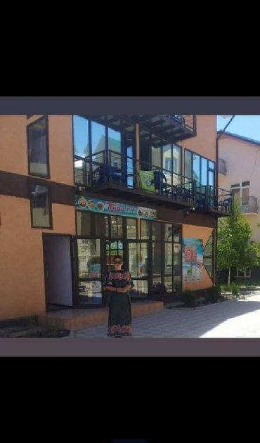 Продажа отелей и хостелов в Кыргызстан: Продаю бизнес коттедж в селе Бостери где пансионат золотые пески и ц/