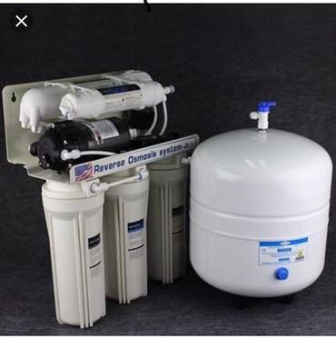 Кухонные принадлежности - Кыргызстан: Фильтр,фильтры для воды,суу тазалагыч,filter15 лет сервисное