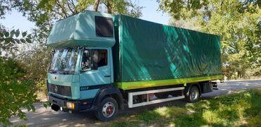 купи продай in Кыргызстан | MERCEDES-BENZ: Mercedes-Benz 6 л. 1994