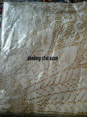 Sumqayıt şəhərində Tekstil