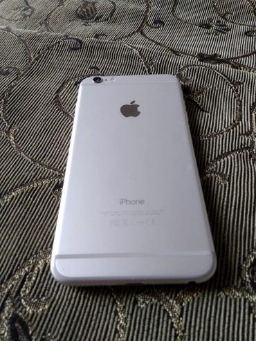 Iphone 6 plus 64gb в Бишкек
