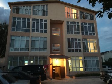 Продажа, покупка квартир в Кыргызстан: Продается квартира: 1 комната, 32 кв. м