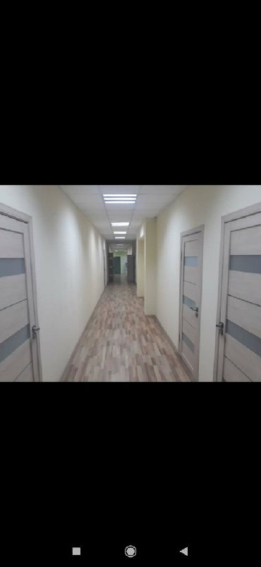 аренда офиса для малого бизнеса в Кыргызстан: Сдается офисное помещение! Очень удобное расположение!