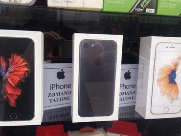 İphone 7 в Bakı