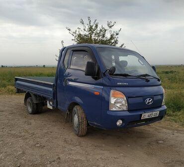 Hyundai porter 126crdi. 2008. Абалы жакшы. Кореядан келгенине 10 ай
