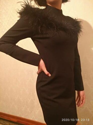 Вечернее платье. 1500, новое. Размер М. Торг уместен
