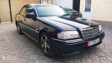 Mercedes-Benz C 200 2 л. 1998 | 200000 км