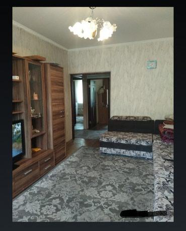 Продаю 2-х комнатную, уютную, теплую в Бишкек