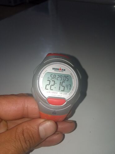 Спорт и хобби - Бактуу-Долоноту: Часы IRONMAN TRIATHLON SPORTS  Все наручные часы TimexО компании Time