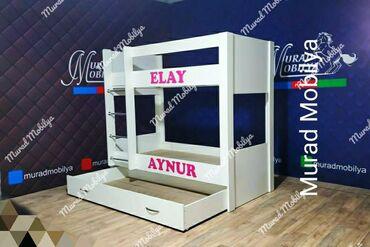 usaq yataqlari - Azərbaycan: Ikimertebe usaq yataqlariFabrikden birbasa satis.Material turk