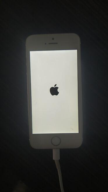 Iphone 5 s satiram. her seyi qaydasindadir.hec ustaya verilmeyib az