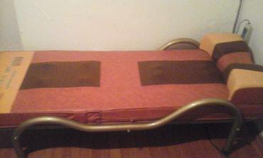 Продаю массажный кровать (корея) в Бишкек