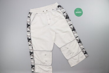 Підліткові штани з абстрактним принтом Dognose, p. 14   Довжина: 70 см