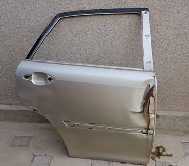 Задняя правая дверь на Lexus RX330, RX400H, RX400, Toyota Harrier. в Бишкек