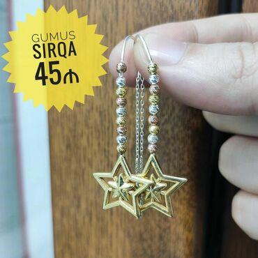 Gumus Sirqa - 45 ₼ 🆆🅷🅰🆃🆂🅰🅿🅿 - #baku #azerbaijan #aztagram #azerbaycan