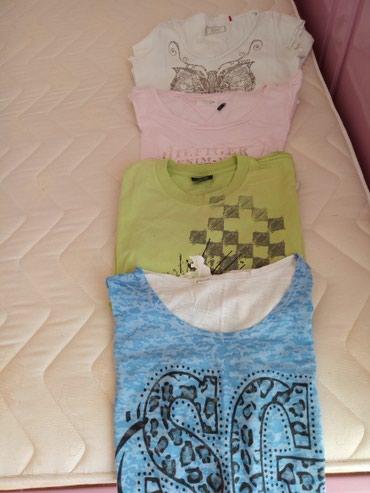 Ocuvane cetiri majce za - Loznica