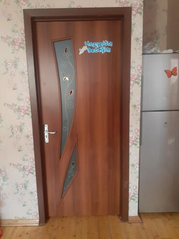 ev qapilari - Azərbaycan: Ev qapisi yeni kimdir az iwlenib wekilde gorundiyi kimi cizqida yoxdu