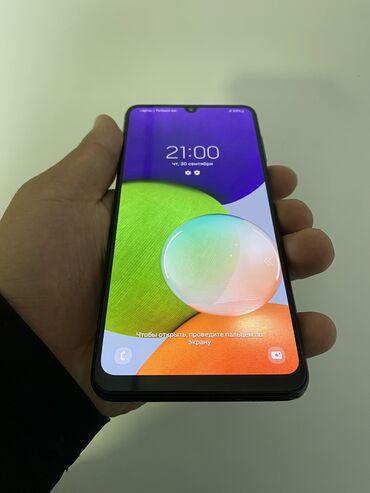 гидрофильное масло бишкек in Кыргызстан   МАСЛО, КОНСЕРВЫ: Samsung Galaxy A22   128 ГБ   Черный   Отпечаток пальца, Face ID