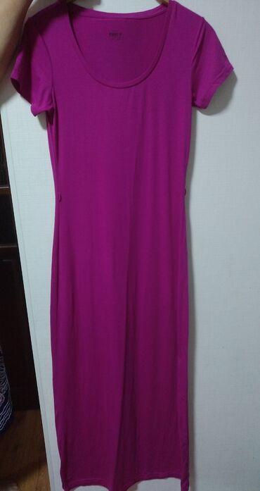 Платье Свободного кроя Sela S