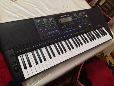 Продаётся абсолютно новый синтезатор в каробке.Комлект: синтезатор