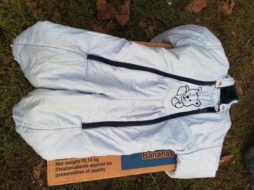 Dečije jakne i kaputi | Kikinda: Skafander, veličina 2,za uzrast 1-2 godine