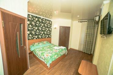 Сеть гостиниц «ОЛИМП» в Бишкек